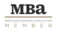 Mortgage Bankers Association Member