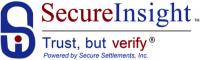 Secure Settlements