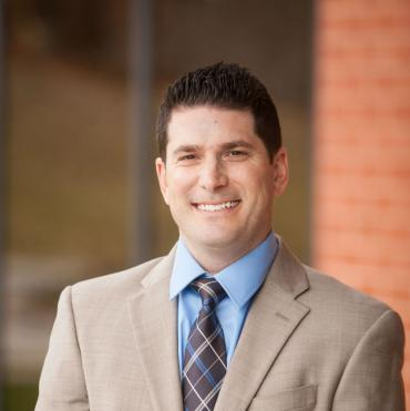 Chris Merolla - Production Team Leader