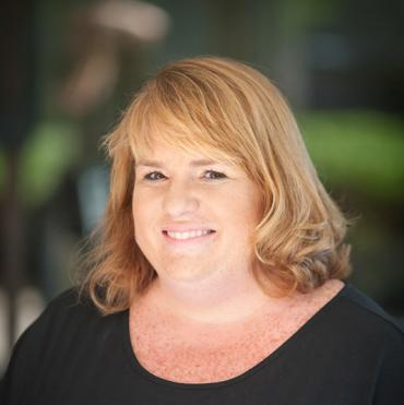 Kimberly Dusseault - Chief Operating Officer