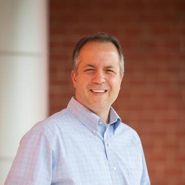 Chris Dion - Database Administrator